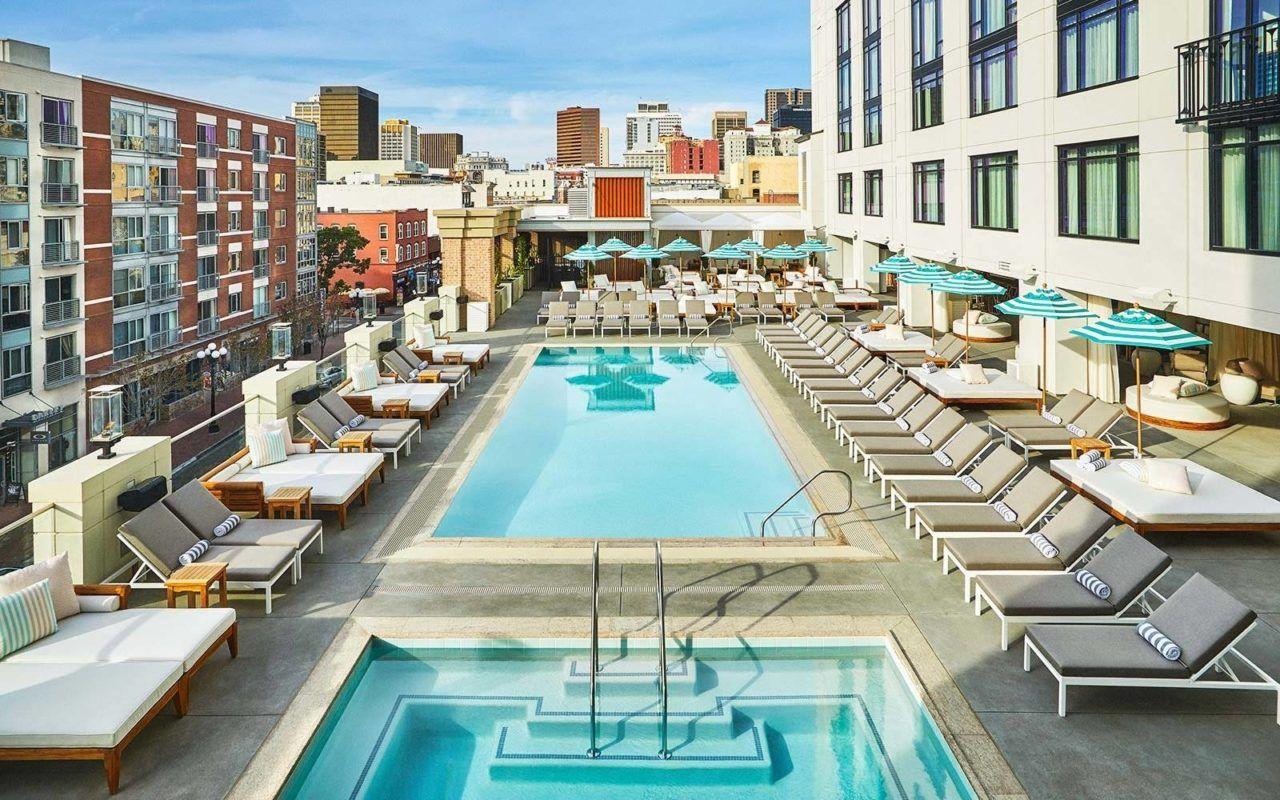 Damsel In Dior 10 Hip Hotels California
