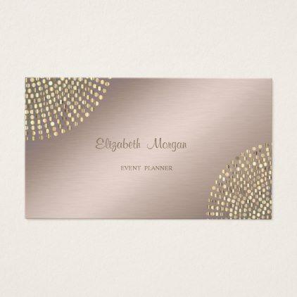 Elegant stylish simple professionaldots business card simple elegant stylish simple professionaldots business card simple unique et diy reheart Images