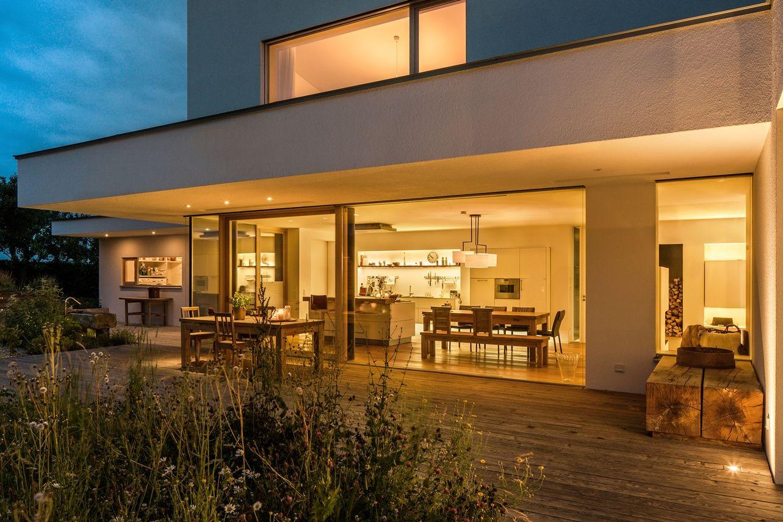 Berschneider Berschneider Architekten Bda Innenarchitekten Neumarkt Neubau Wh B Mittelfranken 2015 Haus Plane Haus Bauen Architektur Haus