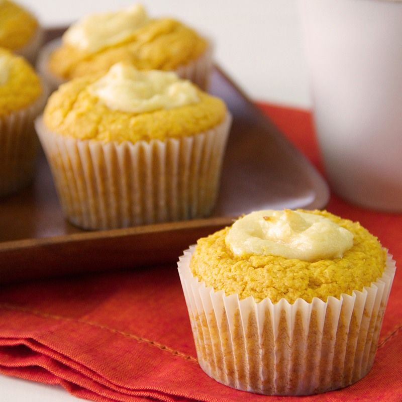Learn to make Cream Cheese Stuffed Pumpkin Muffins. Read these easy to follow…