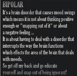 Bipolar dating forhold