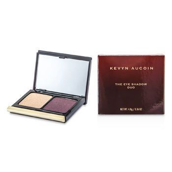 Kevyn Aucoin Eye Color The Eye Shadow Duo
