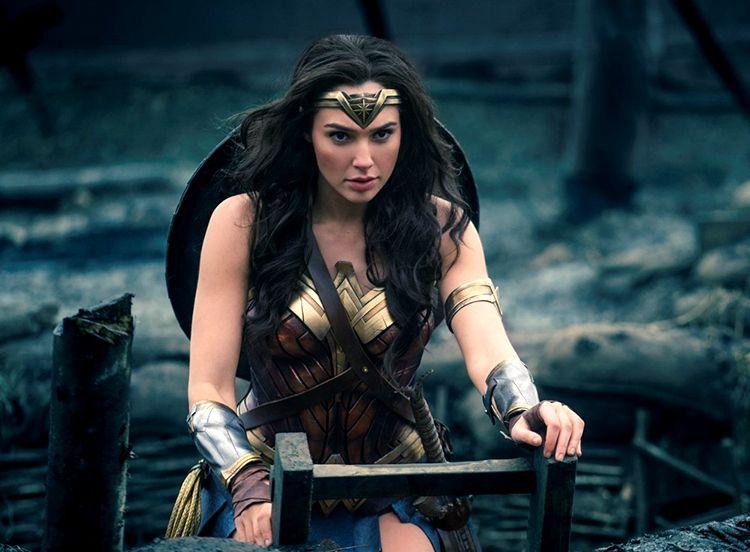 Eden Evil And The Surprising Message Of Wonder Woman Relevant Gal Gadot Wonder Woman Wonder Woman Movie Wonder Woman