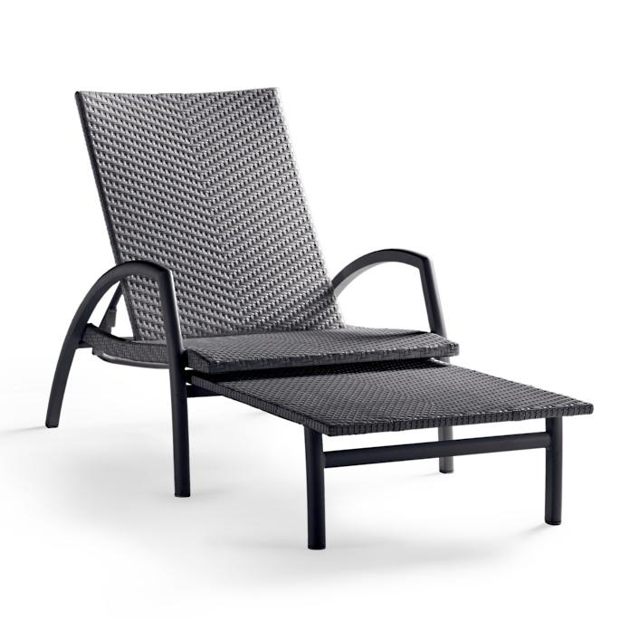 Monterey Convertible Chaise In 2020 With Images Porch Furniture Outdoor Garden Furniture Outdoor Chaise