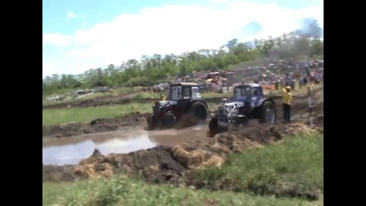 #Гонки на тракторах #видео гонок на тракторах #гонки тракторов # Бизон трек шоу #лучшие моменты гонок на тракторах #tractor racing