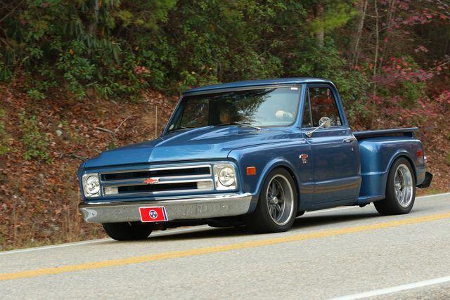 classic cars vintage #Classictrucks