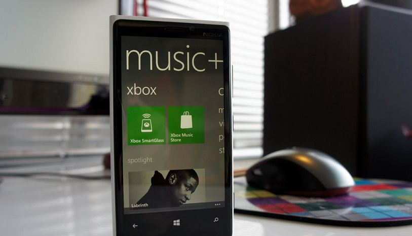 Xbox Music (Groove) for mobile devices Xbox, Ios update