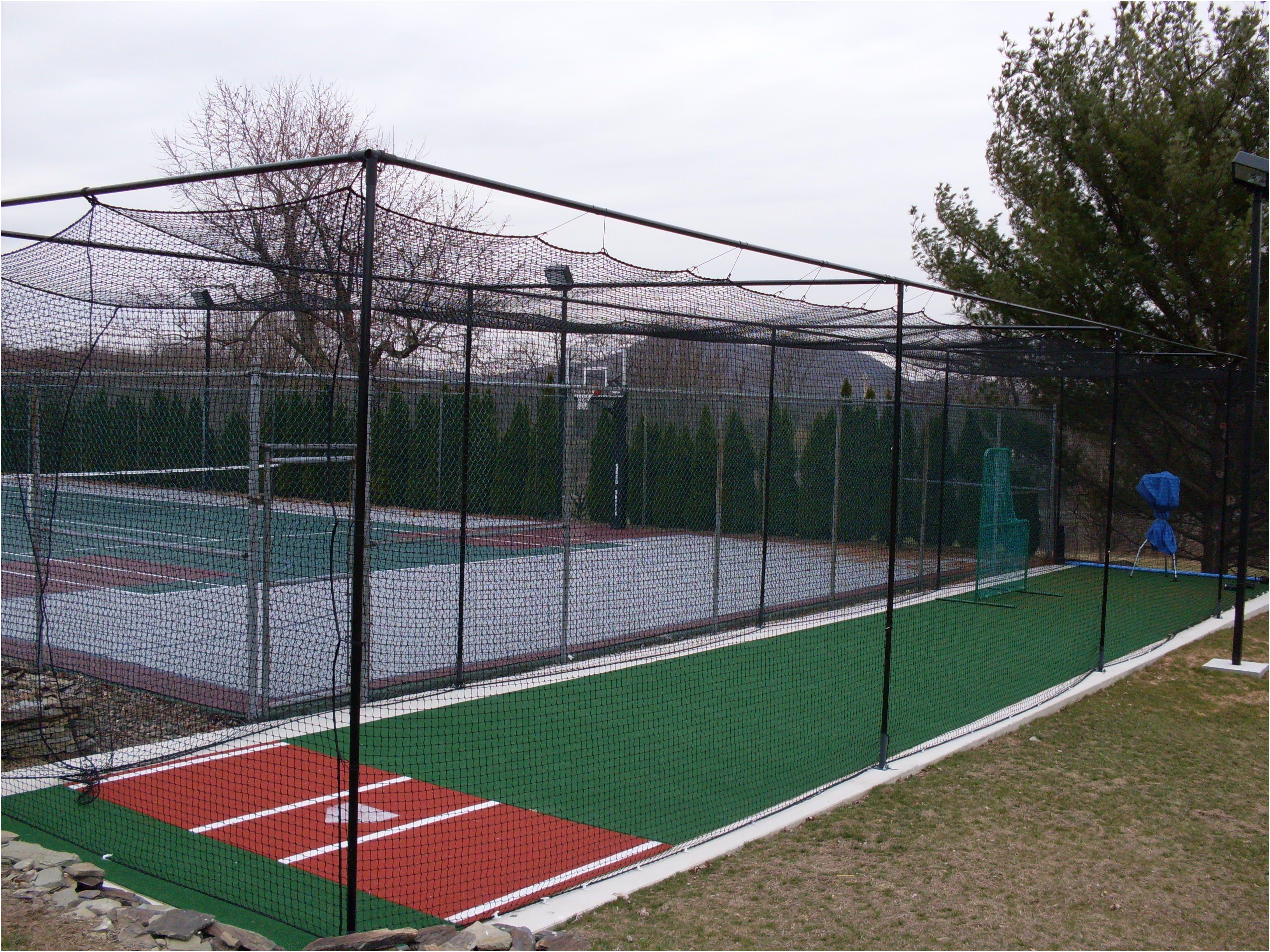 Polyethylene Batting Cage Net - Find best quality & cost ...