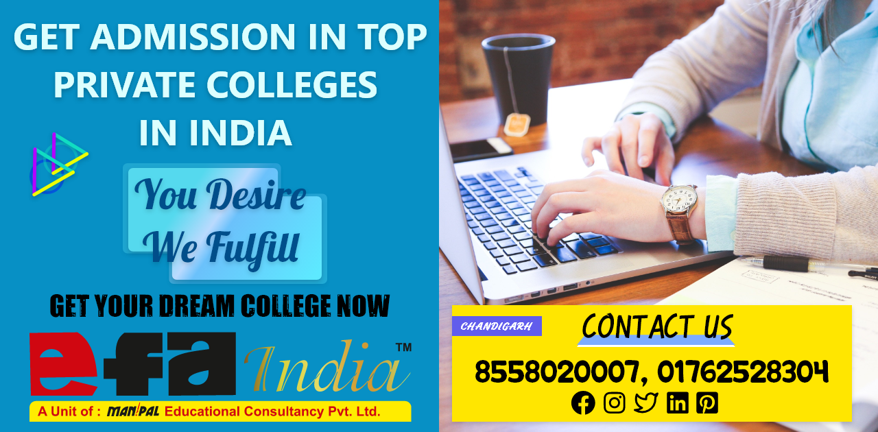 Education Consultant in Chandigarh, Punjab, Himachal