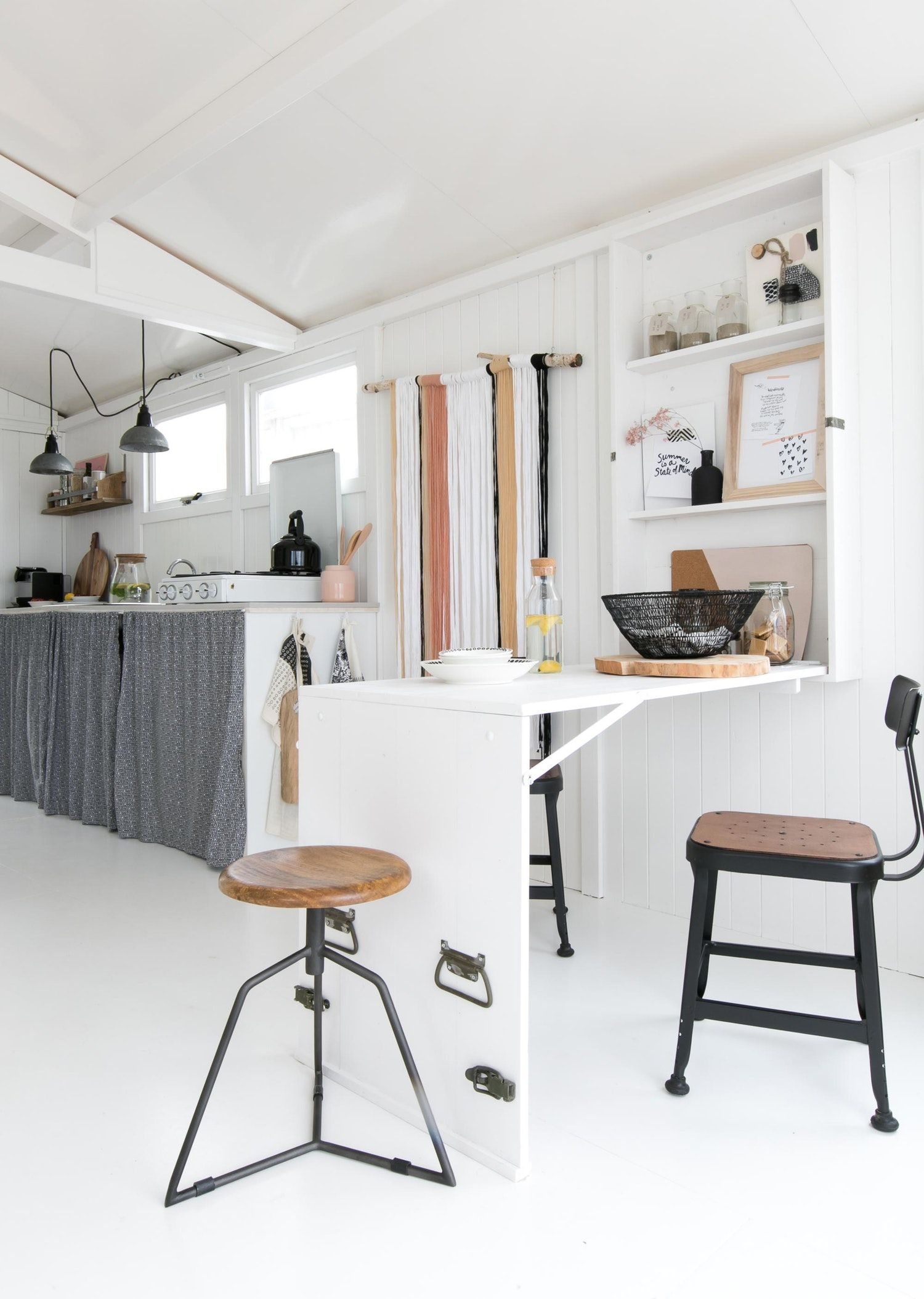 Diy furniture for small spaces thatus flexible u functional