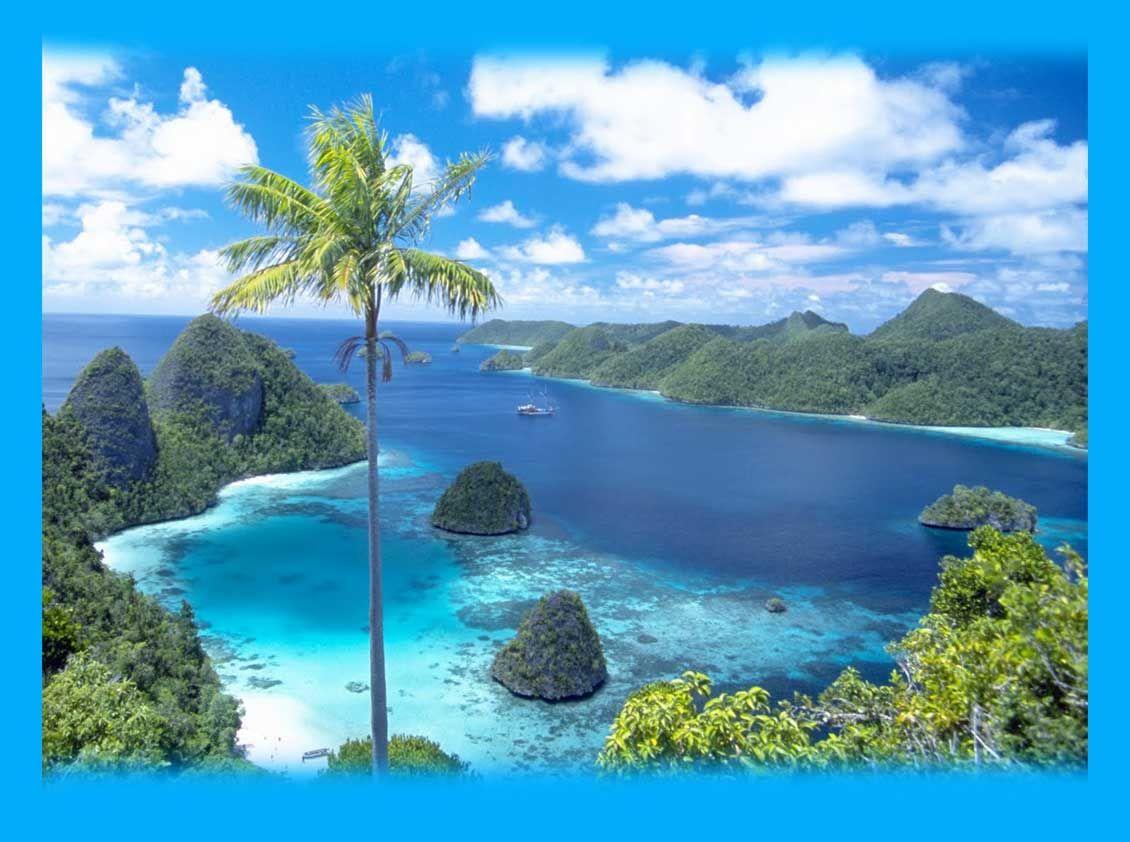 Gambar Pemandangan Laut Gambar Pemandangan Pantai Pemandangan Alam