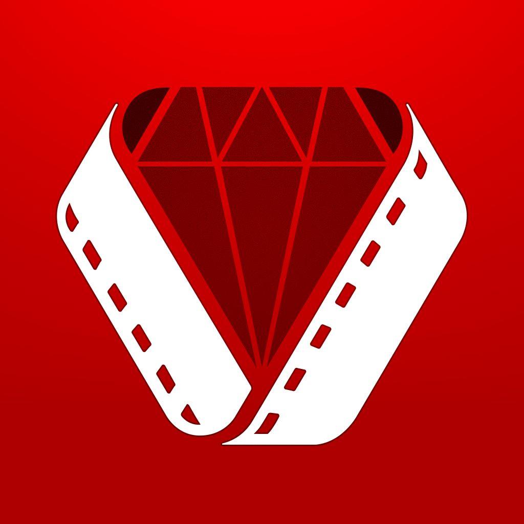 Vizzywig Logo. App icon design, Editing apps, Video