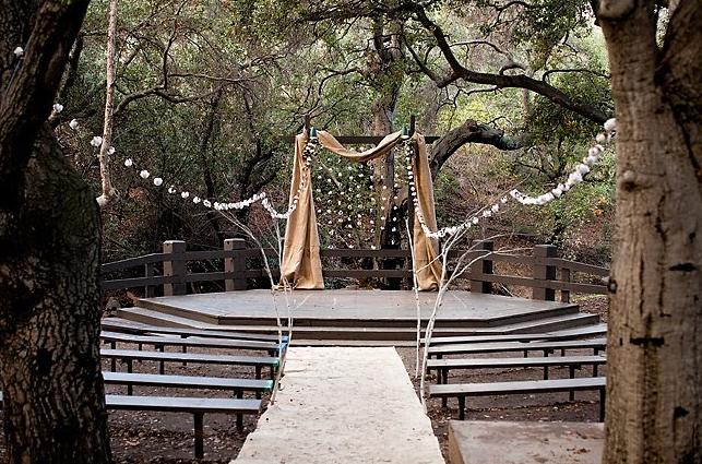 Oak Canyon Nature Center Wedding Google Search Wonderous