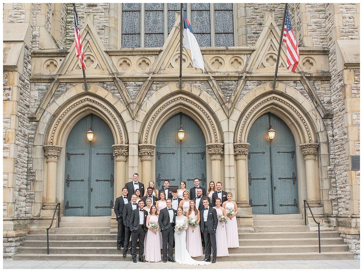 Cincinnati Music Hall Wedding   Monica Brown Photography   Cincinnati, Downtown cincinnati ...