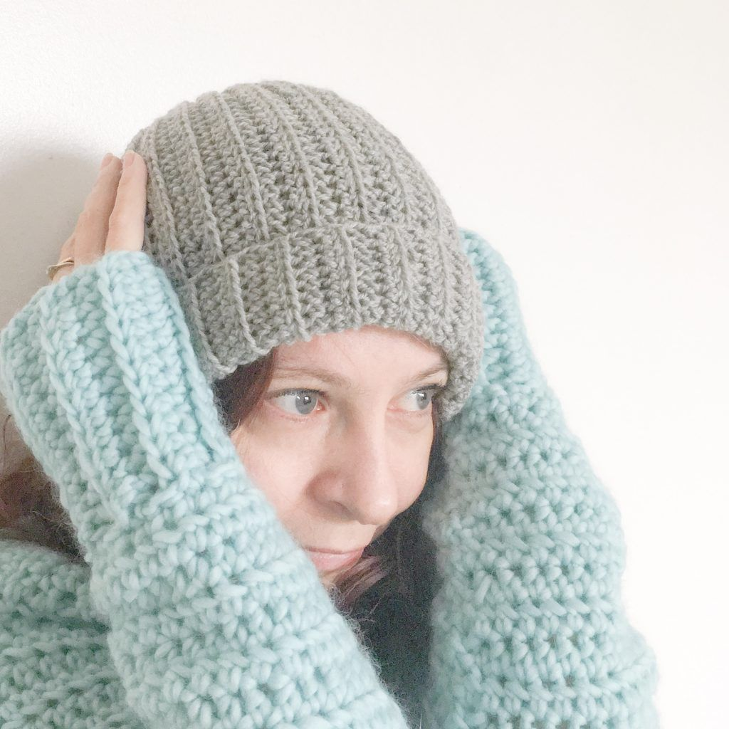 My Brother's Beanie Beanie knitting patterns free