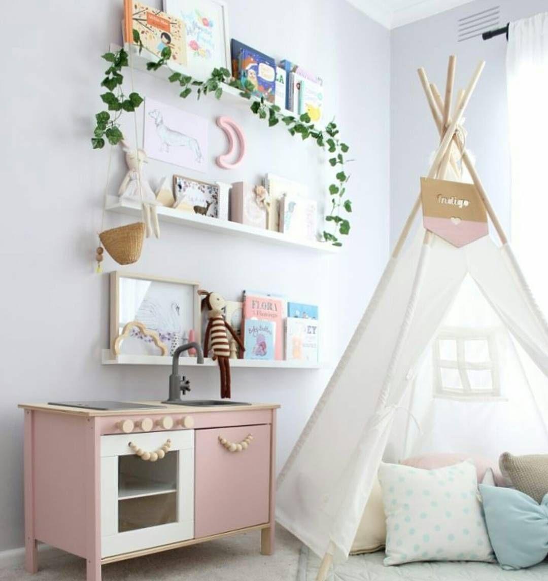 Køkken | Børneværelse | Pinterest | Kids kitchen set, Kitchen sets ...