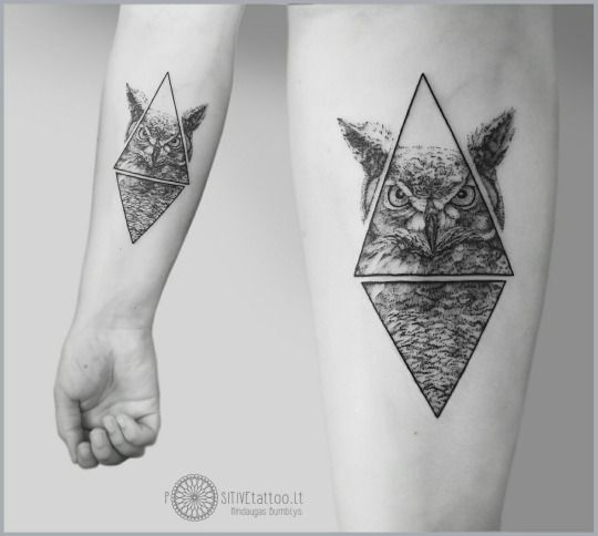 10 mysterious owl tattoo designs meanings pop tattoo pinterest tatouage chouette. Black Bedroom Furniture Sets. Home Design Ideas