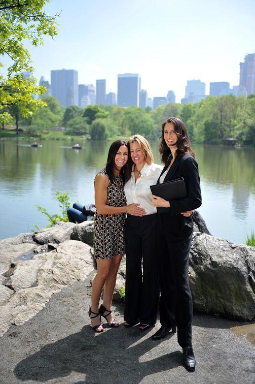 new york lesbians