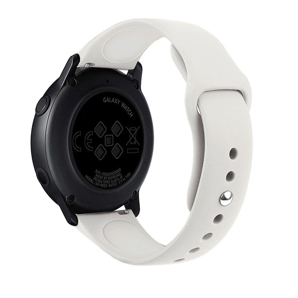 Sport silicone Strap For Samsung galaxy watch band Gear