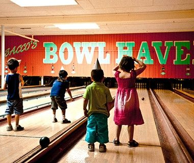 America S Coolest Bowling Alleys Bowling New England Retro Chic