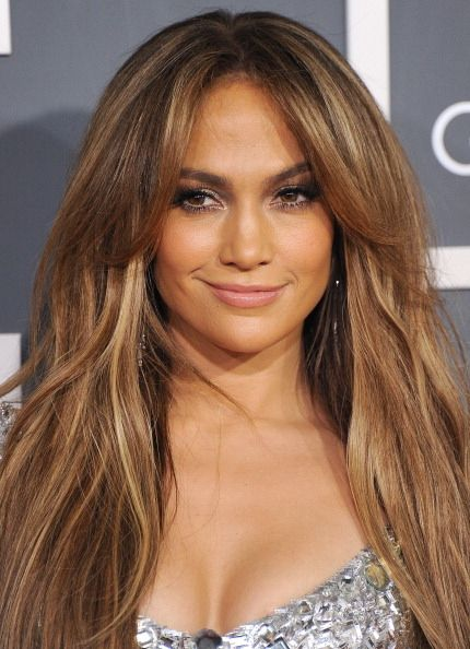 The Everlasting Beauty Of Jlo On The Red Carpet Brown