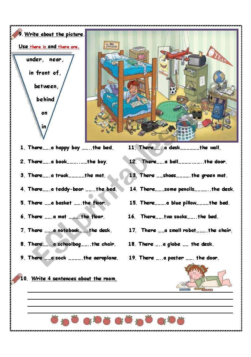 Vocabulary Revision 4th grade( 4 pages) in 2020