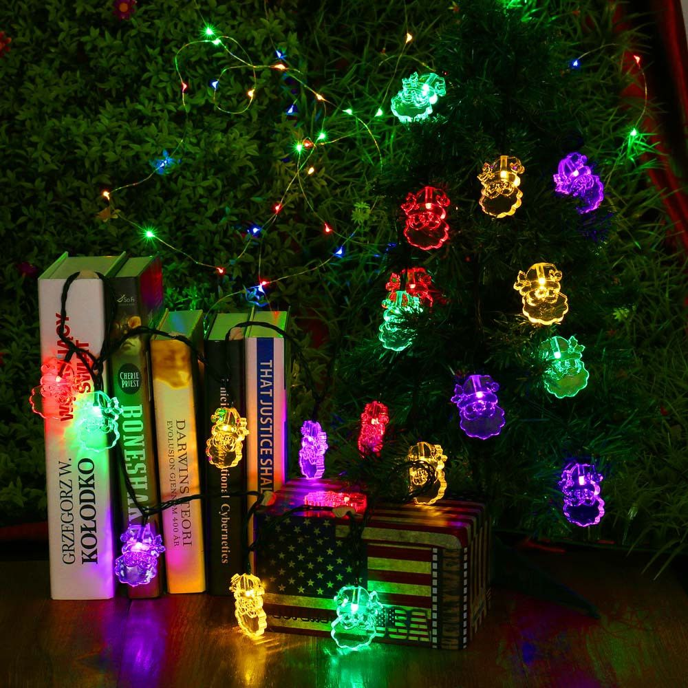 Best Solar Christmas Lights Outdoor Outdoor Led Christmas Lights Christmas Lights Christmas Window Lights