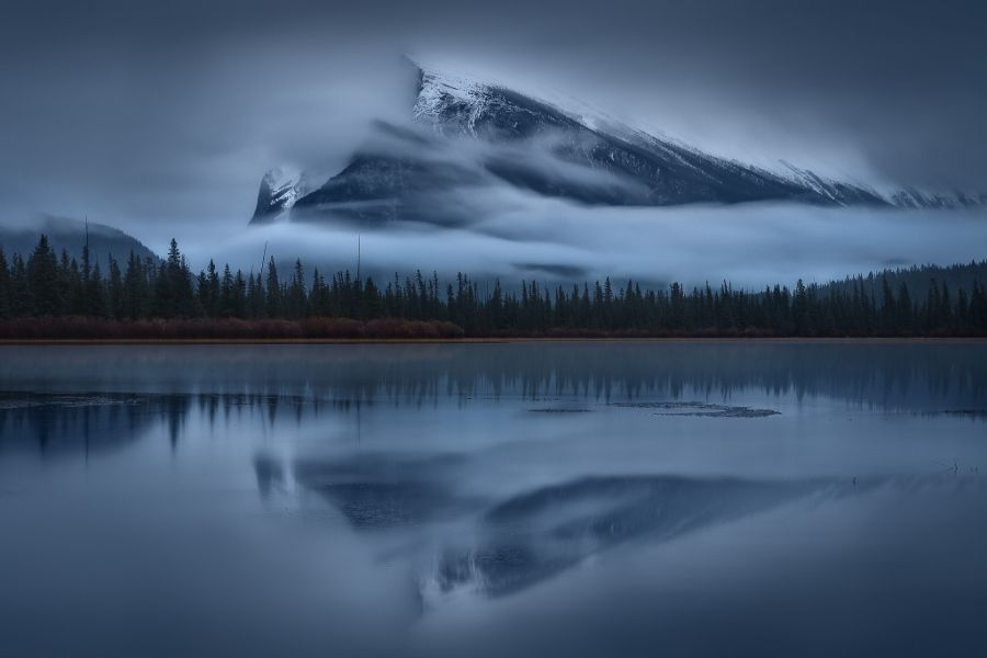 Rundle Wraith by Dylan Toh & Marianne Lim #xemtvhay