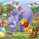 Winnie The Pooh IPhone Wallpapers