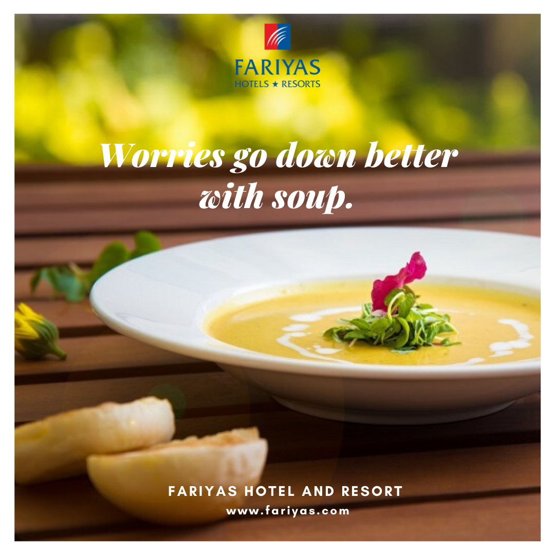 Fariyas provides an exceptional dining experience. The food is a perfect blend of Indian as well as Oriental cuisine and serves lip-smacking flavorful food that will tingle your taste buds. #weekend #party #finedine #Celebration #fariyas #goodfood #seafood #bestservices #margarita #holidays #wine #break #luxury #resort_in_lonavala #bestweekendever #resortnearmumbai #resortnearpune #weekendvibes #event #destinationwedding