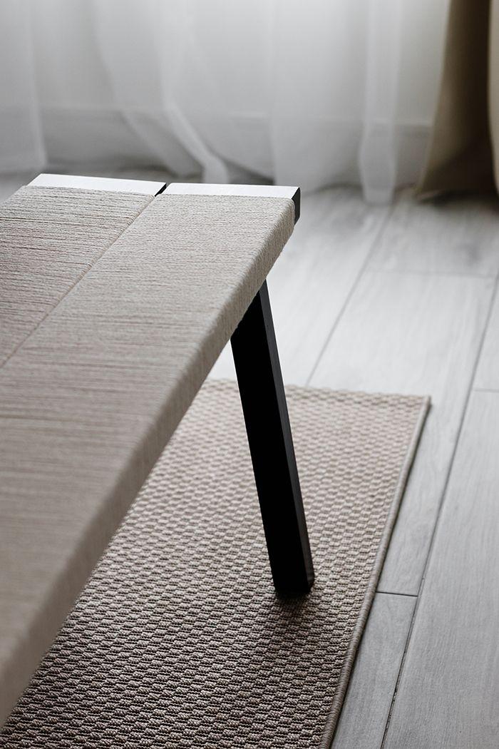 DIY: Hacka en IKEA bänk – Trendenser