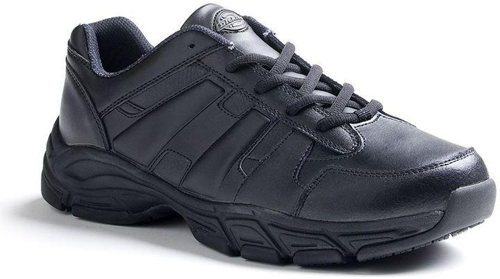 Dickies athletic work shoes - women