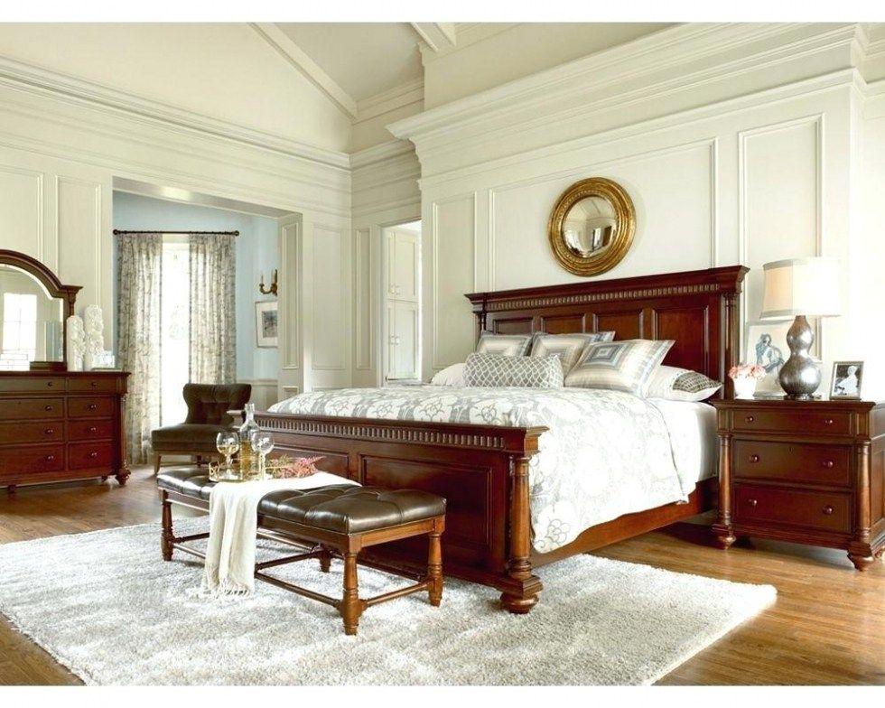 48+ Exquisite Thomasville Bedroom Sets Vintage Ideas
