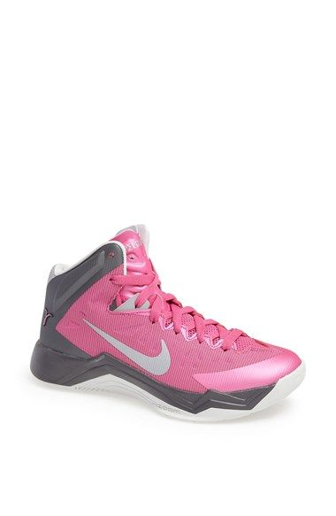 the latest 9c2b8 9ec65 Nike  Hyper Quickness TB  Basketball Shoe (Women) available at  Nordstrom