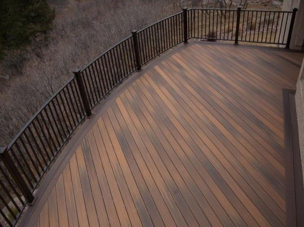The Great Azek Decking Reviews Deck Colors Cool