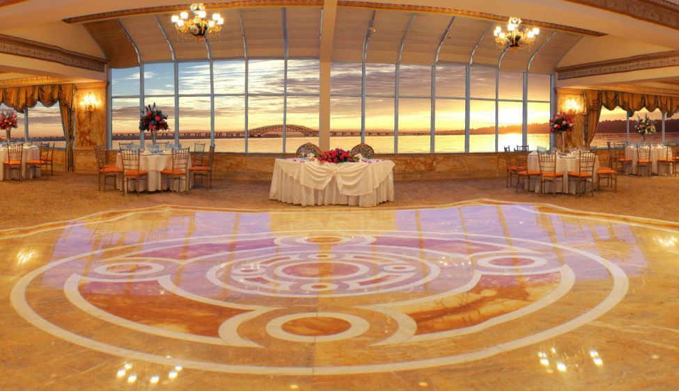 The Venetian Yacht Club In Babylon Ny Location Of Our Reception