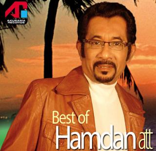 Kumpulan Lagu Hamdan ATT Mp3 Full Album Terbaru dan Lawas