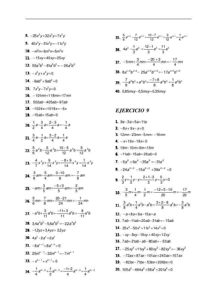 Multiplication de polinomios ejercicios resueltos yahoo dating