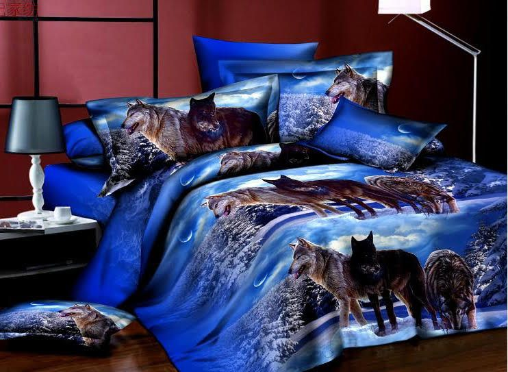 Awesome Animal print Bedding sets   Find More---> http://www.imaddictedtoyou.com/