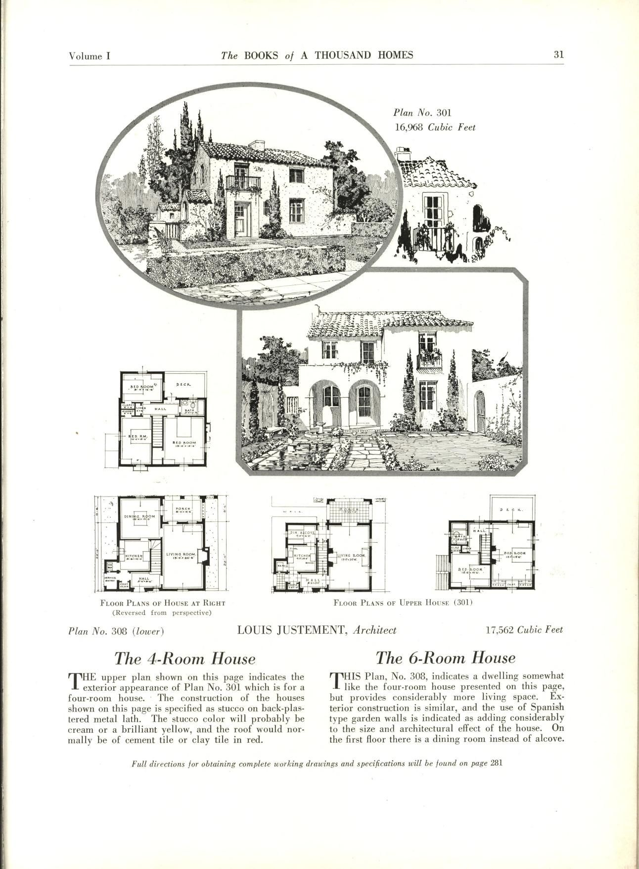 The books of a thousand homes, vol. 1 | Design & Architecture ...