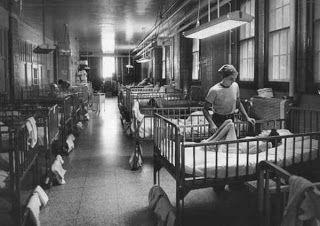 Penhurst Mental Hospital Asylum Mental Asylum