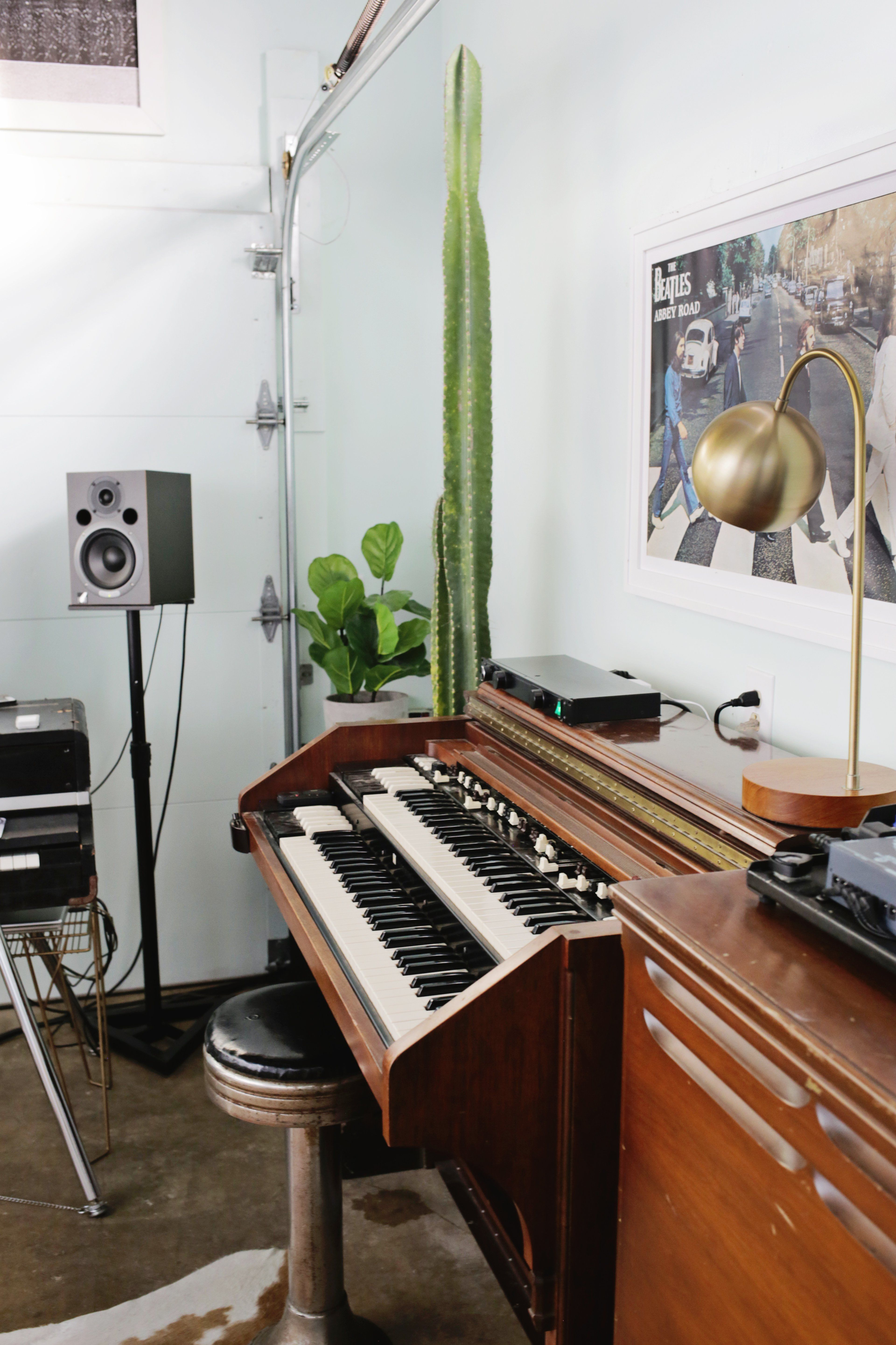 Todd S Home Studio Before After Home Studio Music Home