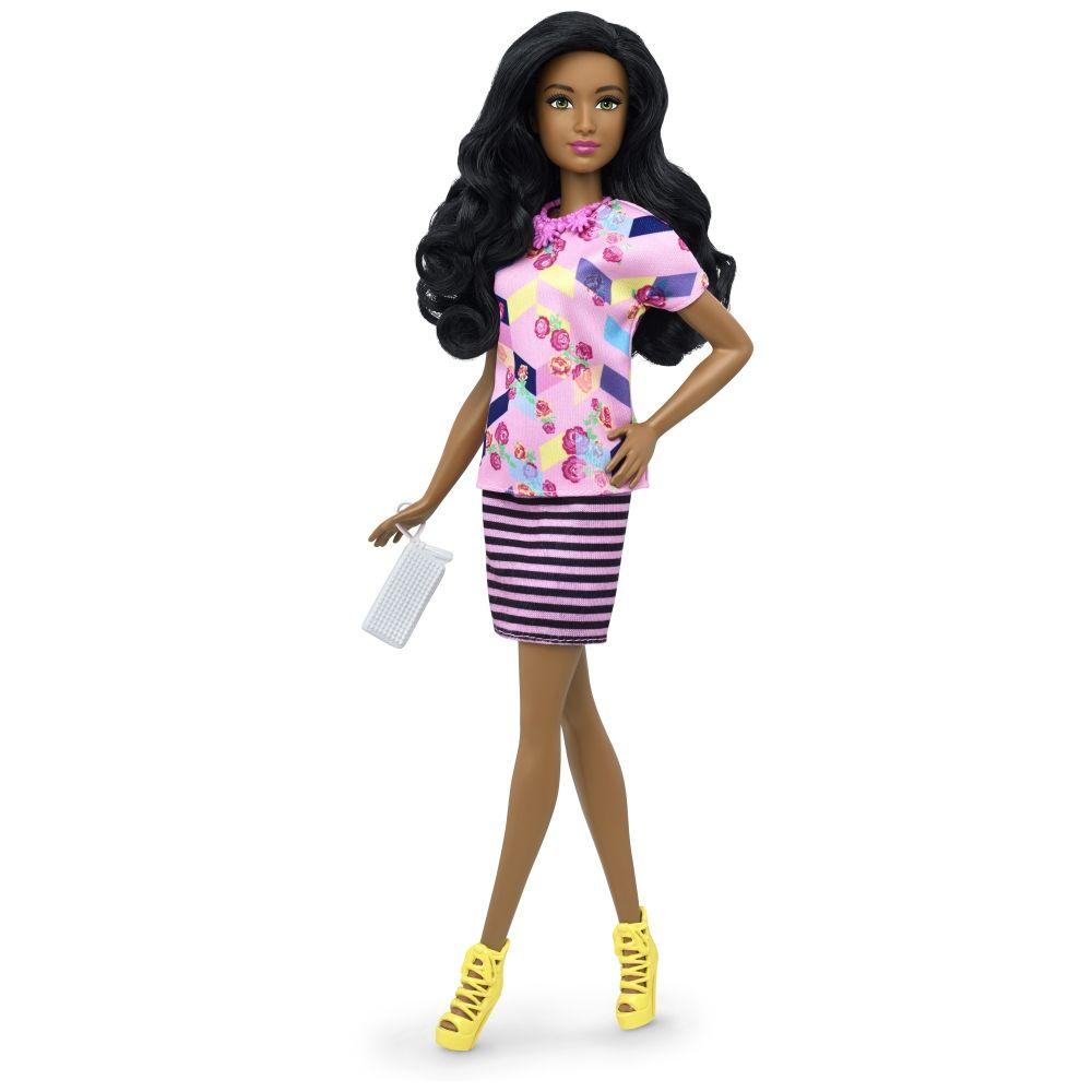Depois Da Grande Variedade De Estilos E Etnias Na Colecao Barbie