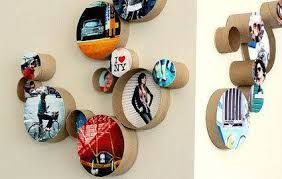Risultati immagini per riciclo oggetti