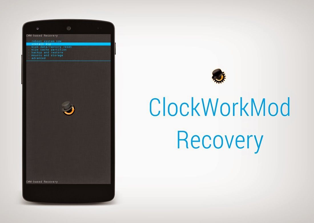 How To Install Latest Cwm Clockworkmod Recovery 6 0 4 4