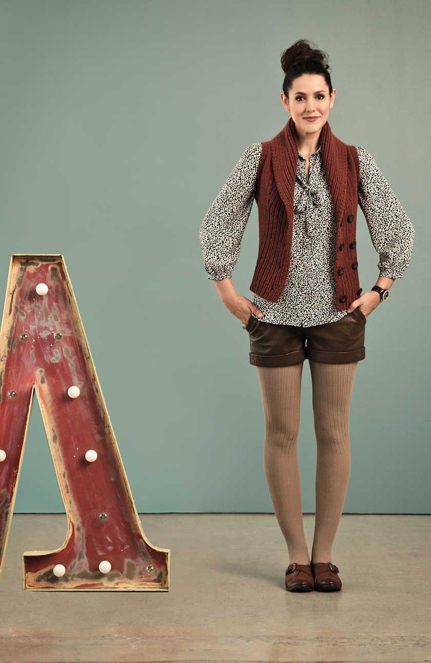 Kendi of style blog Kendi Everyday, wearing our vintage-inspired ...