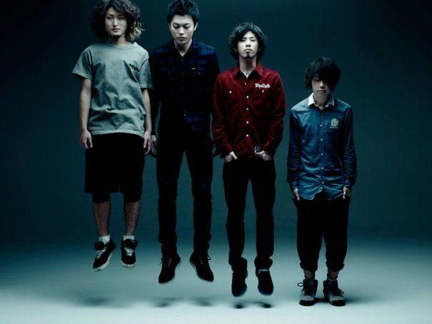 coldrain Katsuma x one ok rock...