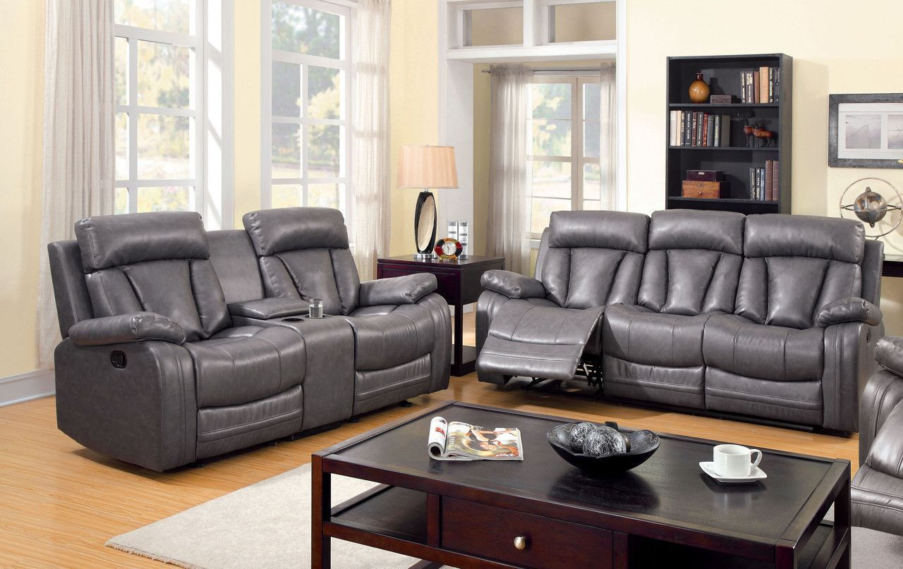 Love Seat W 2 Glider Recliners Cm6976Lv Guilford Collection Cozy Unique Living Room Recliners Design Ideas