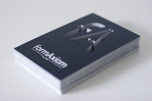 147 best best business cards images on pinterest business cards a die cut business card immediately grabs a persons attention break out of the business card box and go for something different reheart Images