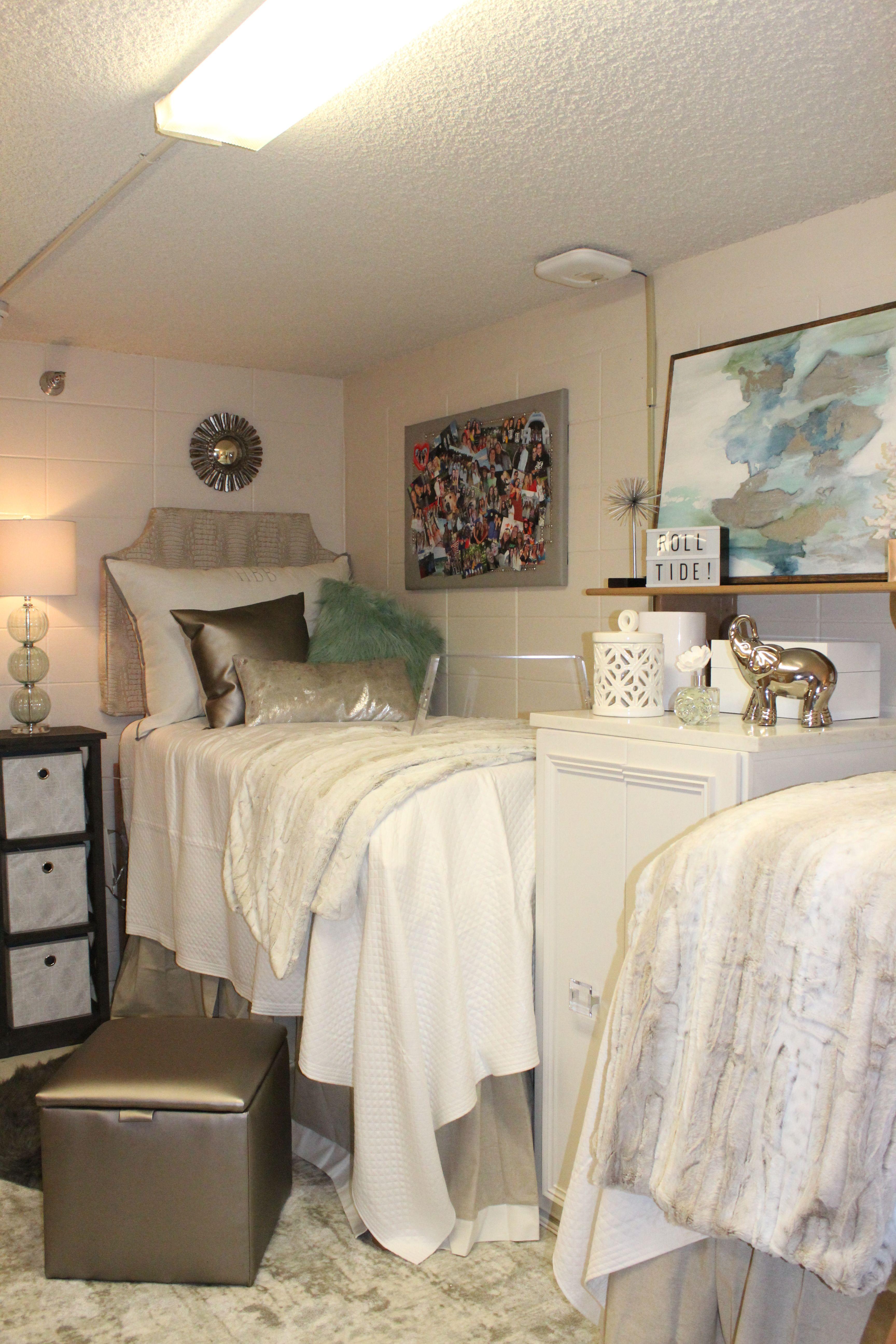 Alabama Tutwiler Dorm Ansley Room Ideas In 2019 Preppy